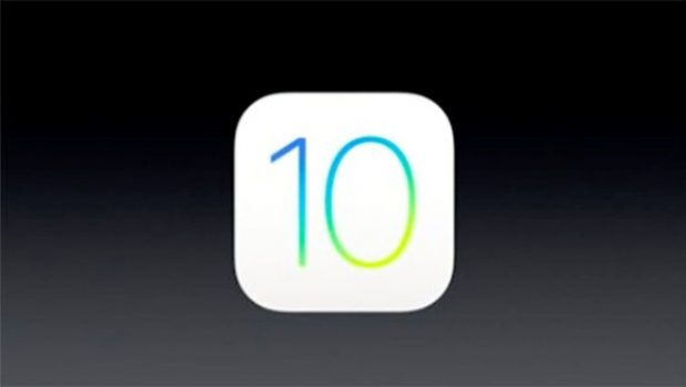 iOS 10 ya está disponible pero con algunas fallas