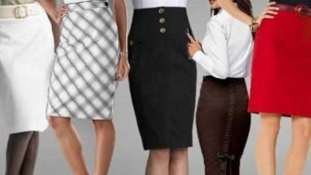 Conoce los tipos de faldas que te favorecen más