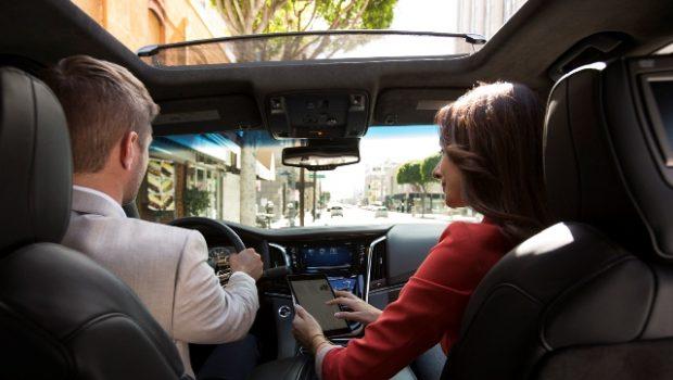 OnSatar ya cuenta con Internet ilimitado y lanza nuevos beneficios para los conductores