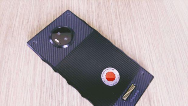 Reseña: Red Hydrogen One el único smartphone con pantalla holográfica