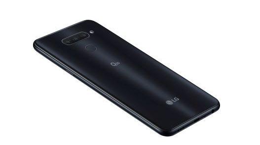 Llegó el nuevo LG Q60 con triple cámara trasera con inteligencia artificial