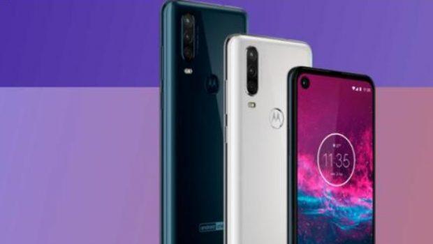 Llega a México Motorola One Action, el primer celular con action cam