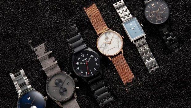 Los nuevos relojes MVMT ya están disponibles en México con diseños muy atractivos