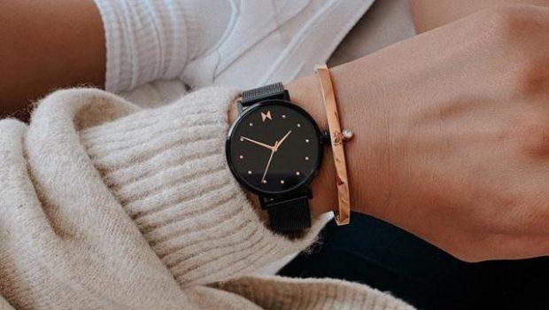 Para esta Navidad un reloj será el regalo ideal para quien más quieres