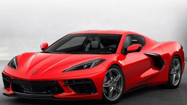 ¡Impresionante! Chevrolet Corvette Stingray es el Auto del Año de Norteamérica 2020