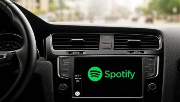 Ya podrás escuchar tu música favorita en Spotify directamente en autos General Motors