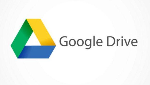 Reportan caída de Google Drive en varias partes del mundo