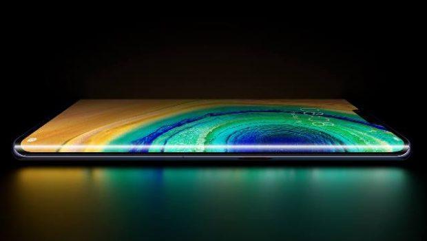Llegó a México Huawei Mate 30 Pro, conoce su precio y características