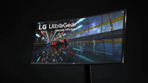 Los nuevos monitores Ultra de LG llevan a otro nivel el mundo gamer y la creación de contenido